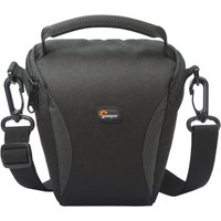 Click to view product details and reviews for Lowepro Tlz 10 Format Toploader Compact System Camera Case Black Black.