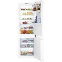 BEKO  Select BCE772F Integrated Fridge Freezer