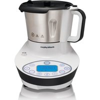 MORPHY RICHARDS 562000 Multicooker - White, White