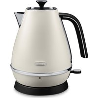 DELONGHI Distinta KBI3001.W Jug Kettle White, White