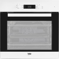 BEKO BIF22300W Electric Oven - White, White