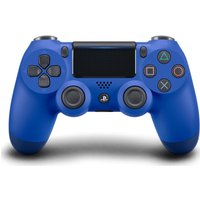 SONY DualShock 4 V2 Wireless Controller - Blue, Blue