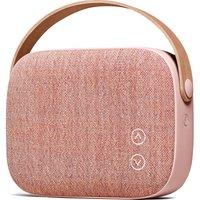 VIFA Helsinki Portable Wireless Speaker - Dusty Rose