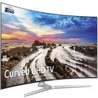 49 SAMSUNG UE49MU9000 Smart 4K Ultra HD HDR Curved LED TV