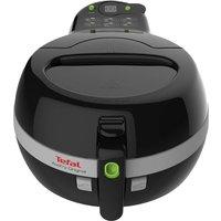 'Tefal Actifry Original Fz710840 Health Fryer - Black