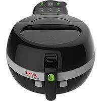 'Tefal Actifry Original Fz710840 Health Fryer - Black, Black