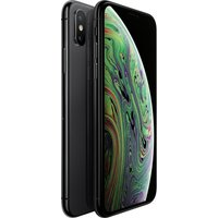 Apple iPhone Xs - 256 GB, Space Grey, Grey