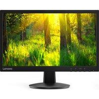 """LENOVO C22-10 Full HD 21.5"""" TN WLED Monitor - Black, Black"""