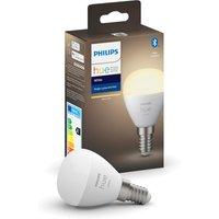 Philips HUE White Bluetooth LED Bulb - E14, White
