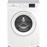 BEKO WTL76151W 7 kg 1600 Spin Washing Machine - White