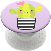 POPSOCKETS Swappable 800954 PopGrip - Cactus.