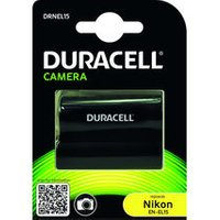 DURACELL DRNEL15 Rechargeable Camera Battery sale image