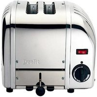 Buy DUALIT Vario 20245 2-Slice Toaster – Stainless Steel, Stainless Steel - Currys