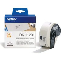 BROTHER DK11201 29 x 90 mm Standard Address Labels