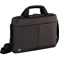 WENGER Format 14 Laptop Case - Grey, Grey