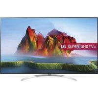 60 LG 60SJ850V Smart 4K Ultra HD HDR LED TV