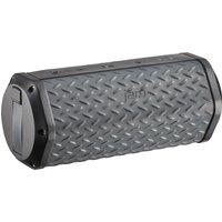 JAM Xterior Plus HX-P570BK Portable Bluetooth Wireless Speaker - Grey, Grey