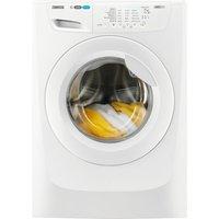 ZANUSSI ZWF01280W 10 kg 1200 rpm Washing Machine - White, White