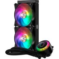 MasterLiquid 240R RGB Liquid CPU Cooler