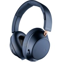 Plantronics Back Beat Go 810 Wireless Bluetooth Noise-cancelling Headphones - Navy Blue, Navy