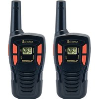 COBRA Adventure AM245 Walkie Talkie - Twin.