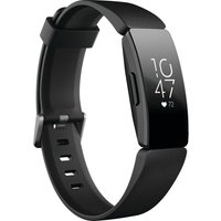 Fitbit Inspire HR Fitness Tracker - Black, Universal, Black