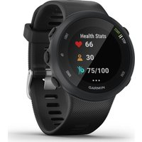 GARMIN Forerunner 45 Running Watch - Black, Large, Black