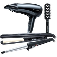 S3500GP Haircare Gift Pack   Black  Black