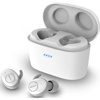 PHILIPS UpBeat SHB2515WT/10 Wireless Bluetooth Earphones - White, White