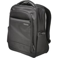 "KENSINGTON Contour 2.0 Executive 14"" Laptop Backpack - Black, Black"