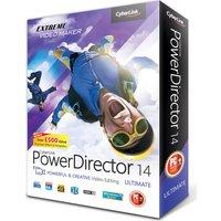 CYBERLINK Power Director 14 Ultimate