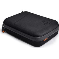 XSORIES Capxule Small Universal Case - Black, Black