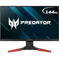 ACER Predator XB271HUBmiprz Quad HD 27 IPS LED Monitor