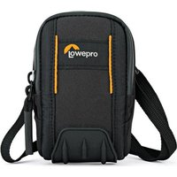 LOWEPRO Adventura CS 10 LP37054-0WW Compact Camera Case - Black, Black