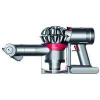 DYSON V7 Trigger Handheld Vacuum Cleaner - Iron