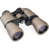 PRAKTICA Falcon UOF1250S 12 x 50 mm Binoculars - Sand, Sand