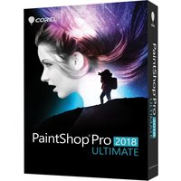 Corel Paintshop Pro 2018 Ultimate - Lifetime For 1 Device at Currys Electrical Store
