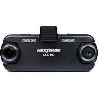 NEXTBASE Duo HD Dash Cam - Black sale image