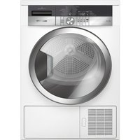 Grundig Tumble Dryer GTN38250MGCW 8 kg Heat Pump  - White, White