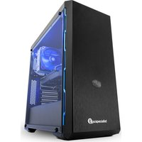 PC SPECIALIST Vortex Fusion Ultima II Intel® Core™ i7 RTX 2080 Gaming PC - 3 TB HDD & 250 GB SSD