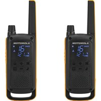 Click to view product details and reviews for Motorola Talkabout T82 Extreme Walkie Talkie Twin.