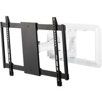"TITAN BFMO 8060 W Full Motion 85"" TV Bracket"