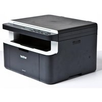 BROTHER DCP1512 All-in-One Monochrome Laser Printer