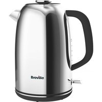BREVILLEColour Notes VKJ967 Jug Kettle Polished Stainless Steel, Stainless Steel