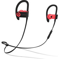 BEATS BY DR DRE Powerbeats3 Wireless Bluetooth Headphones - Siren Red, Red