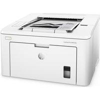 HP LaserJet Pro M203DW Monochrome Wireless Laser Printer