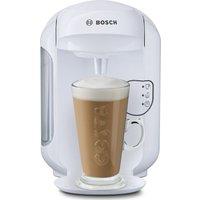 TASSIMO by Bosch Vivy2 TAS1404GB Hot Drinks Machine - White, White