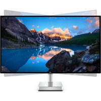 DELL S2718D Quad HD 27 IPS LCD Monitor - Black, Black
