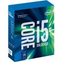 Intel® Core™ i5-7600K Processor