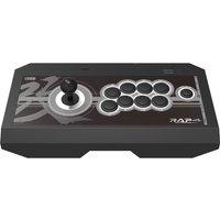 Hori Real Arcade Pro 4 Kai Joystick - Black, Black